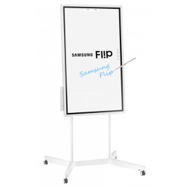 Samsung Flip tactile intelligent e-board