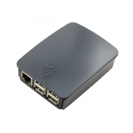 PingBerry - Player Raspberry HDMI wifi & filaire